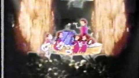 Toonapalooza Intro (1995)