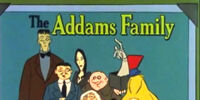 The Addams Family (1973 Animated Series)