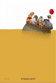 -10 Winnie The Pooh (2011)