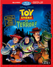 Blu-ray Cover (2014)