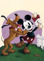 Playful-Pluto-Disney-134293