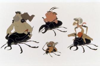 Beetle Boys