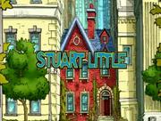 StuartLittleAnimatedSeries