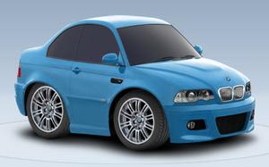 BMW M3 2001