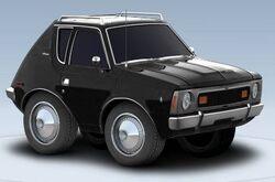 AMC Gremlin 1970