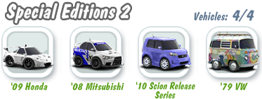 Special Editions 2 Collection