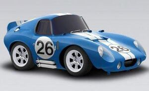 Shelby Daytona Coupe 1964