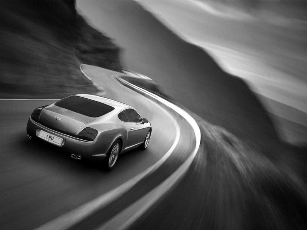Bentley gt coupe-1-