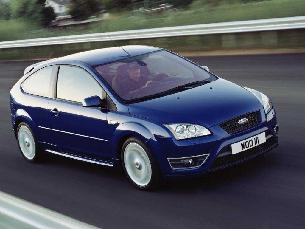 Ws Ford Focus ST blue 2 1024x768