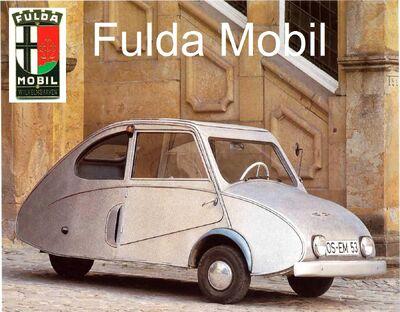 Fulda Mobil