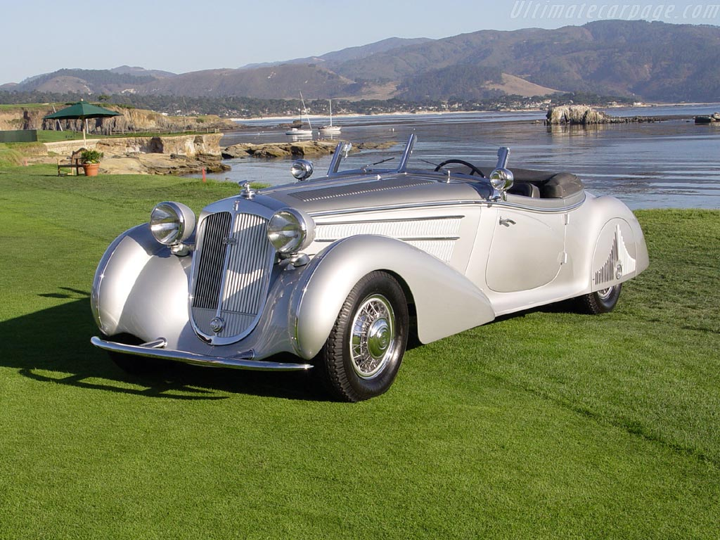 Horch-853-A-Erdmann-and-Rossi-Sport-Cabriolet 1