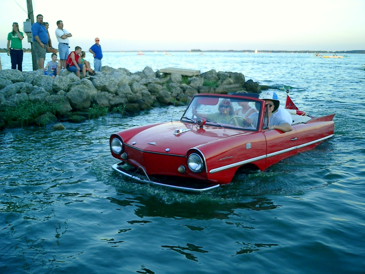Amphicar red-1-