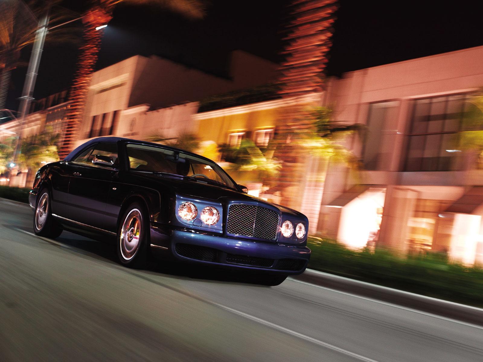 Bentley Azure, 2006-1-