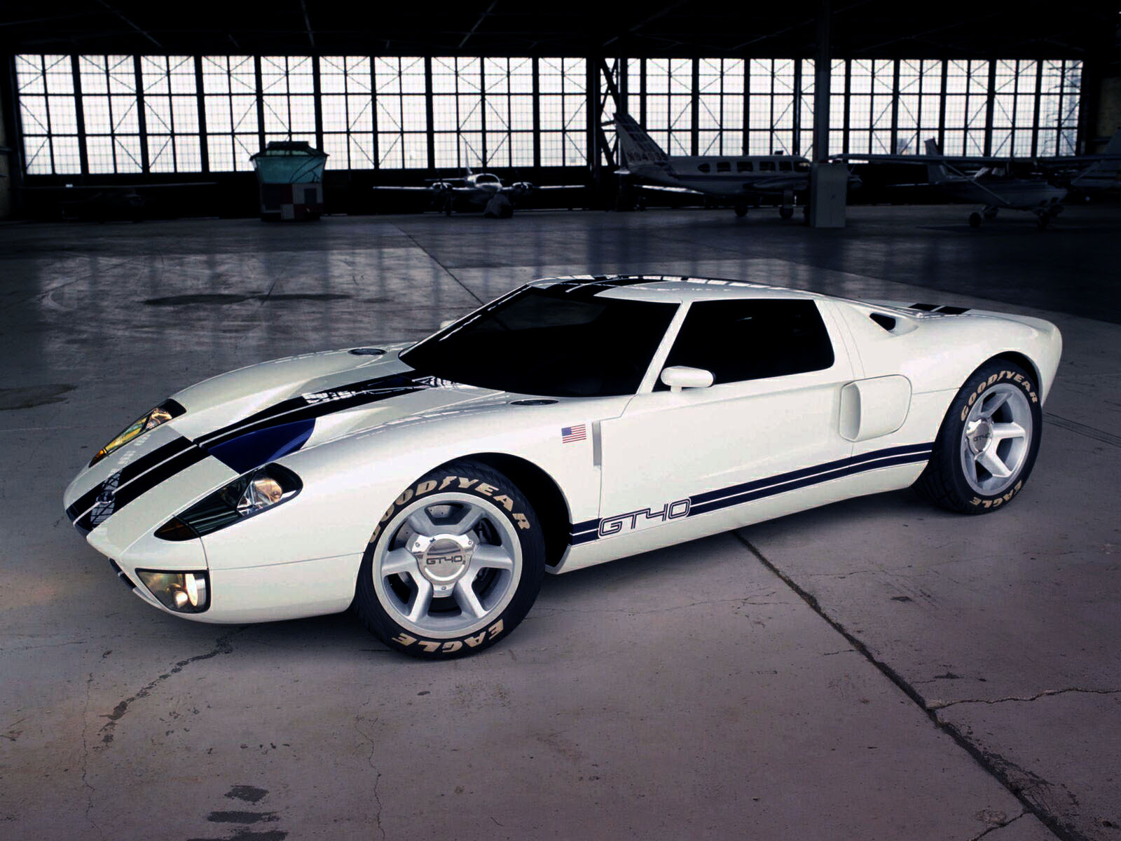 Ford gt-206974