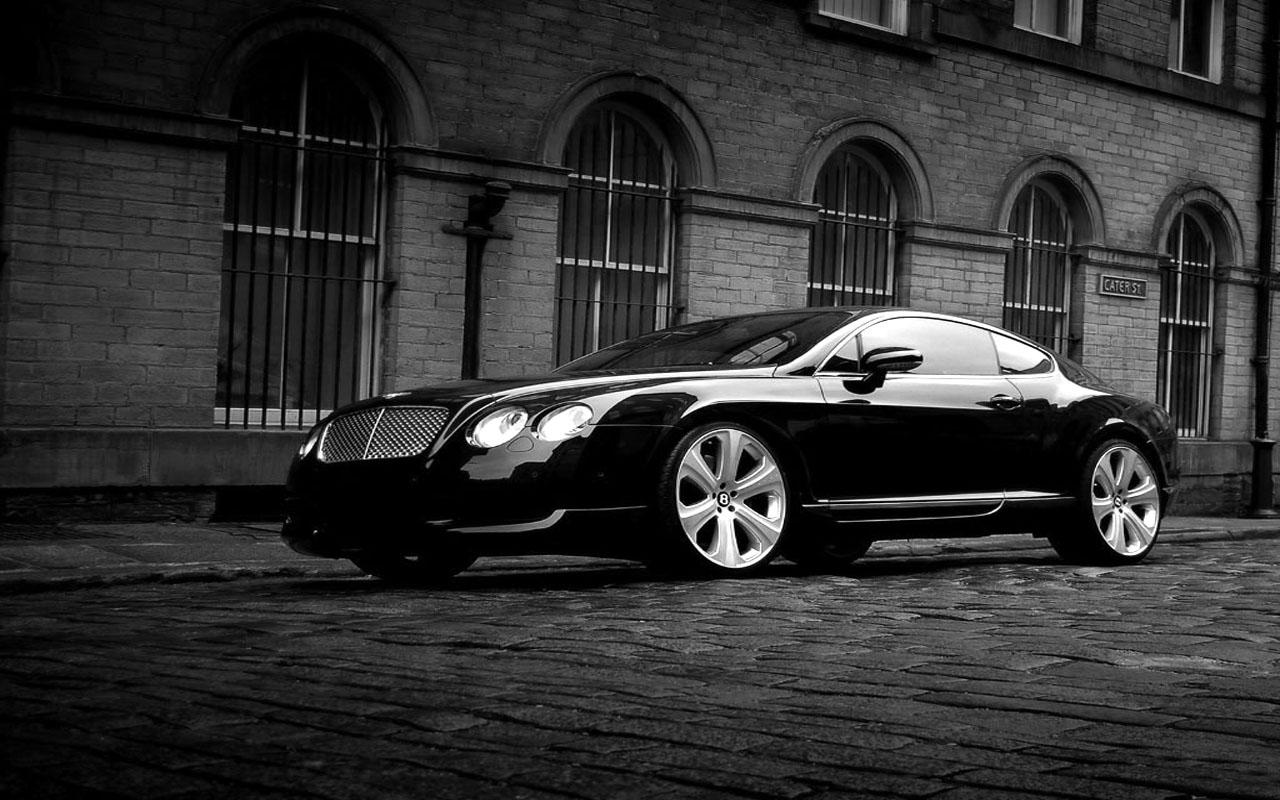 Bentley Continental 2-1-