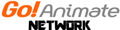Go!Animate Network (2016,present) black