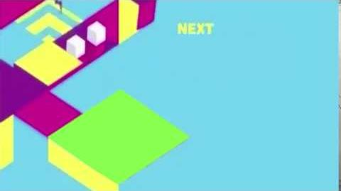 Go!Boomerang Next Template - Remade (2017)