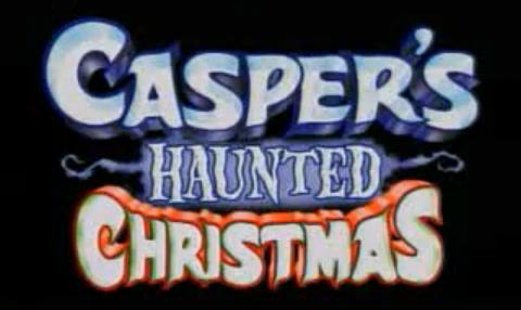 File:Casper's Haunted Christmas title.PNG