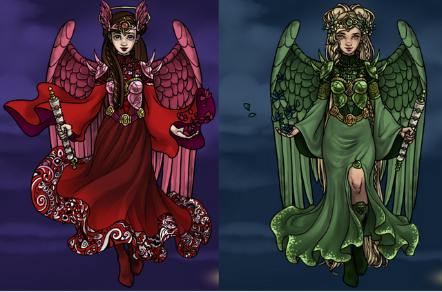 File:Ruby and Emerald the Double Angels.png