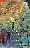 Batman League of Batmen 1