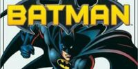 Batman Ultimate Guide to the Dark Knight