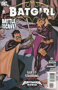 Batgirl 2 6