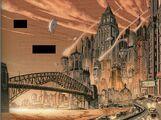 GothamBridge