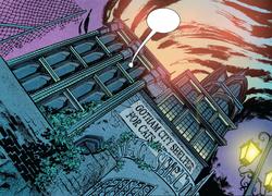 GothamCityShelterforCatsandDogs1