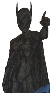 Batgirl III Uniform 2