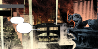 Gotham Gazette (Earth Prime)