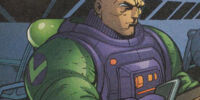 Luthor's Armor