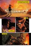 Wonder Woman 600 25