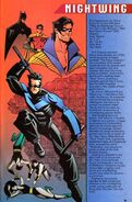 Batman Allies Secret Files and Origins 15
