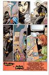 Batgirl Secret Files and Origins 15