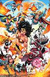 Wonder Woman 600 3