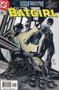 Batgirl 29