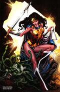 Wonder Woman 600 8