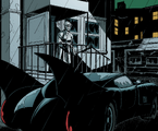 Batmobile 2001 4