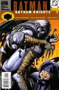 Gotham Knights 5