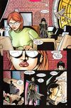 Batgirl Secret Files and Origins 12