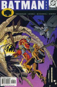 Batman 606