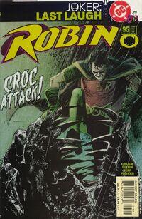 Robin 95