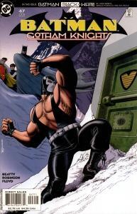 Gotham Knights 47