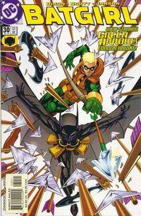 Batgirl 30