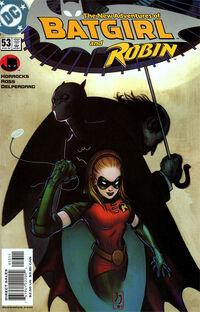 Batgirl 53