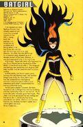 Batgirl Secret Files and Origins 18