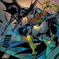 Batgirl vs batgirl