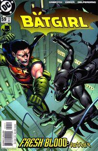Batgirl 59