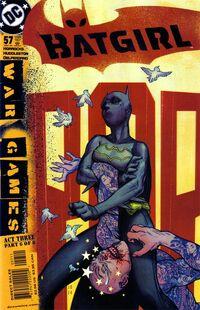 Batgirl 57
