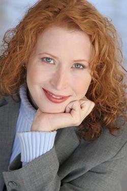 Wendy Powell